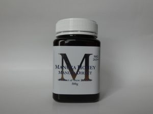 Manuka honey mgo 263+