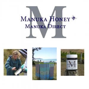 BLB-Square Manuka honey